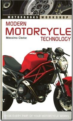 modern motorcycle technology