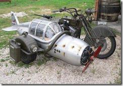 chris sidecar