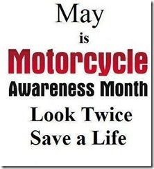 motorcycle month