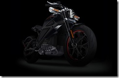 harley electric