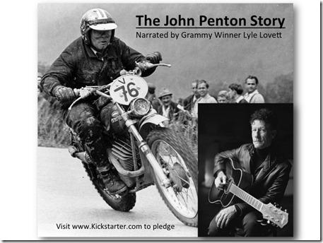 john penton