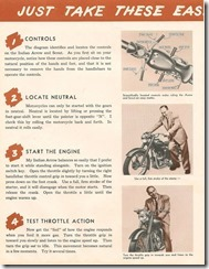 How to Ride a Motorcycle 2