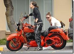 tyler motorcycle