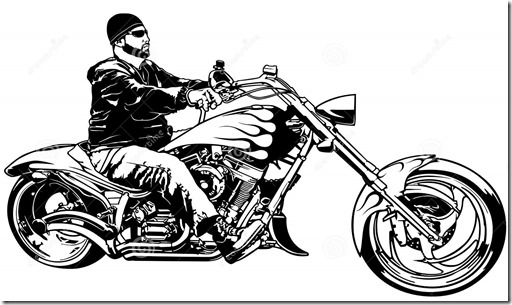 bikerlardass